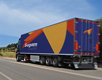 Sugam Group | Logistics Company