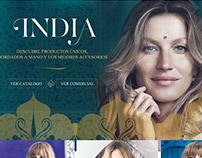 Campaña India