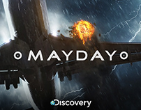 Mayday S17 | Discovery Channel