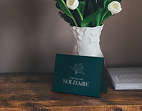 The Grand Solitaire - Hotel Branding