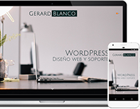 Gerard Blanco (www.gerardblanco.com)