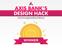 Axis Bank Design Hack'17