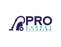 Pro Carpet Cleaning Sydney Logo