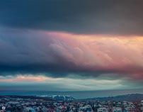 Hafnarfjörður - Iceland 2019