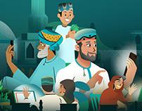 OBB- Eid Campaign