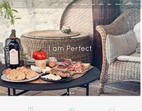 Ruler - Multipurpose Onepage WordPress Theme