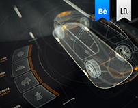 Opel Interactive Presentation