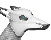 Robotic Dog Concept