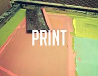 Print Folio