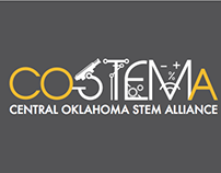 Stem Alliance Logo Design