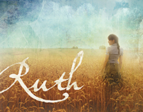 Book of Ruth Church Slide