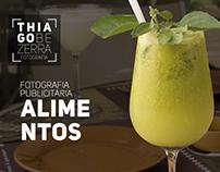 Thiago.bz | Maíz