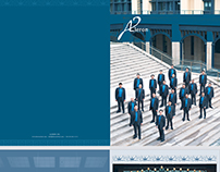 Folder Design for Choir