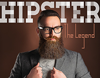 The Hipster Legend