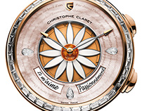 Christophe Claret - Margot