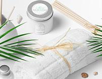 Rue De La Casa - Luxury Villa Branding & Web Design