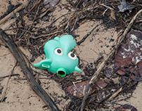 plastic pollution in Thailand