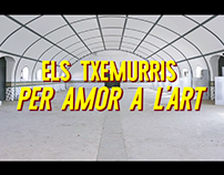 Els Txemurris-Per Amor a l'Art | Music Video