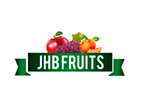 JHB Fruits exportadora de frutas, identidad e imagen