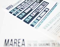 MAREA FESTIVAL // poster contest