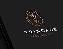 Cartonagem Trindade — Brand Identity