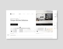 [Exploration] 55/365 - Kitchen