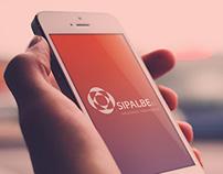 Diseño de imagen corporativa para SIPALBE S.L.