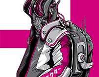 VORTEX 02 - DEFECTOR