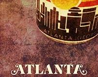 ATL Season 2: Concept Posters