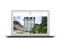 MAGVILLE Hotel Milano - website