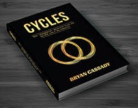 Book Cover design for Cycles