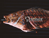 SEAHOUSE : Your local cafe