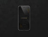 Citystars Heliopolis - Mobile Application