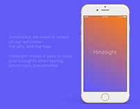Hindsight – An Emotional Diary