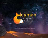Neyman art