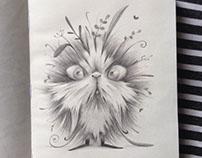 Novos Sketches