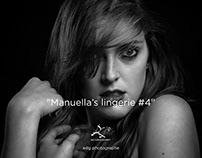 Manuella's lingerie series #4