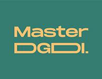 MASTER DGDI Identity