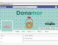 Krispy Kreme Donamor