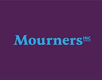 Mourners Inc.
