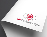 LG Conference Cycle // Brand Identity