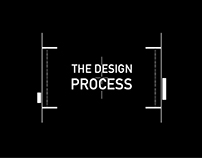 Design Process - Animation