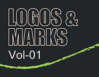 Logos and Marks - 2018-2020