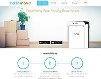Responsive Website Template Design