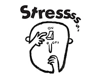GENTLEMAN MAG / Stress
