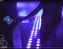 LEDs & Projection Mapping