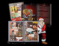 Barem Magazine - Comics