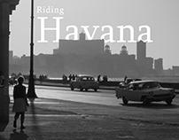 Riding Havana