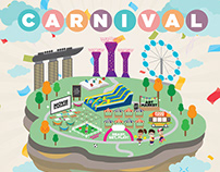 SMARTKIDS ASIA CARNIVAL