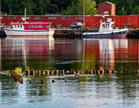 Ljsne - Sweden